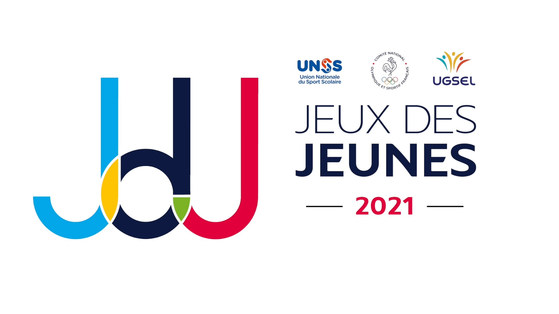 Jeux des Jeunes (1) logo