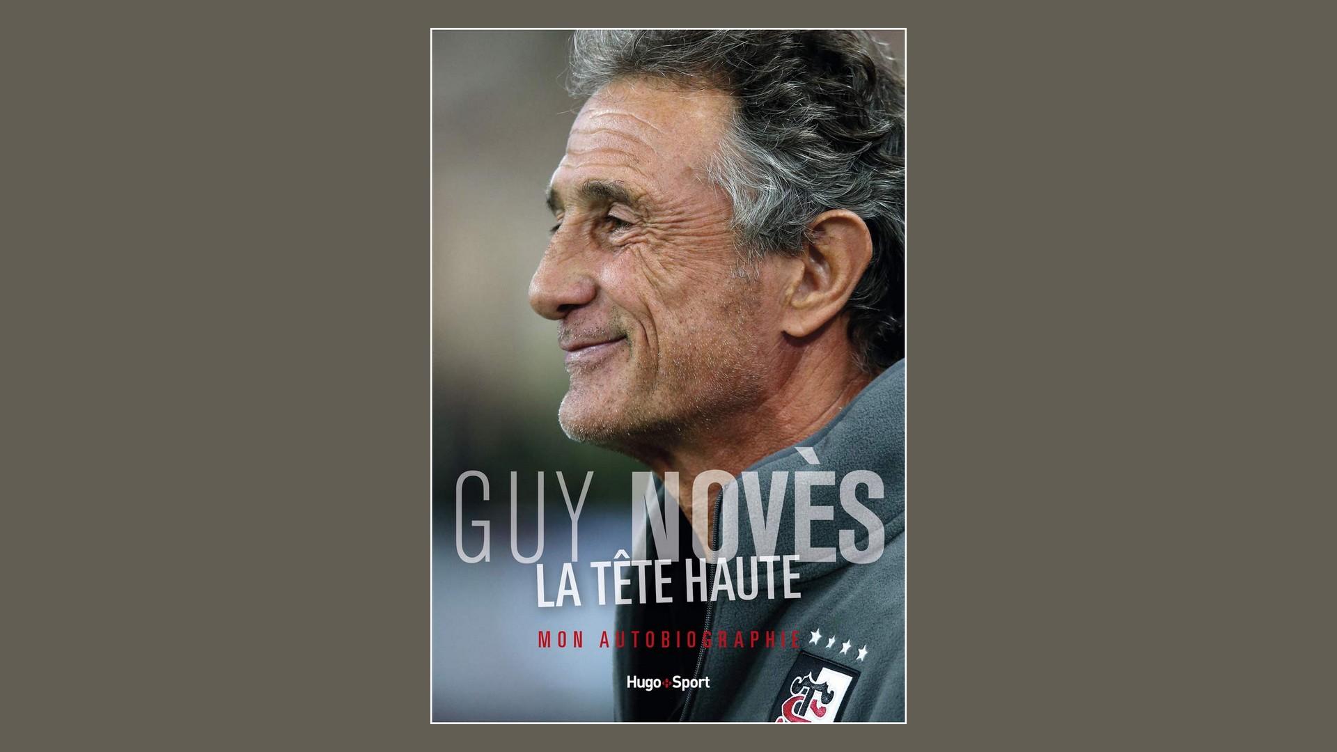 Livres – La tête haute – Guy Noves (2021)