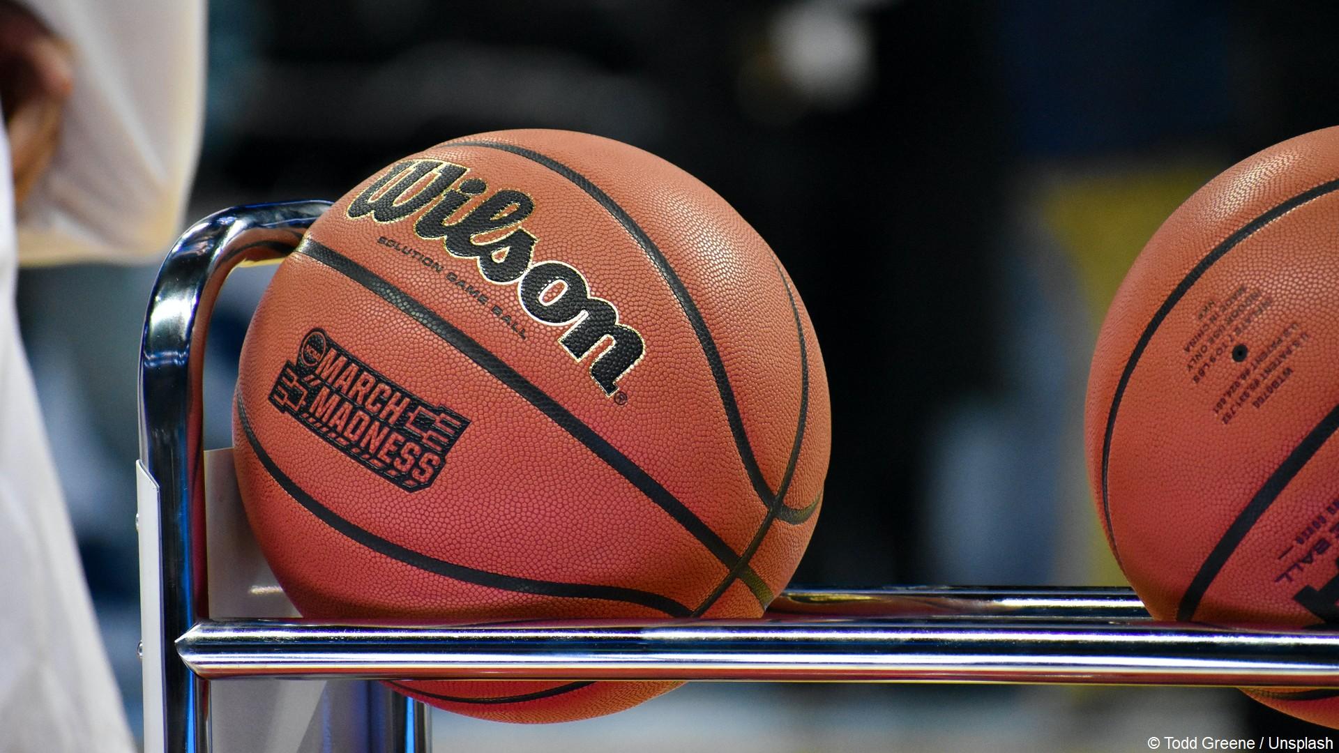 March Madness (1) NCAA(c) Todd Greene Unsplash