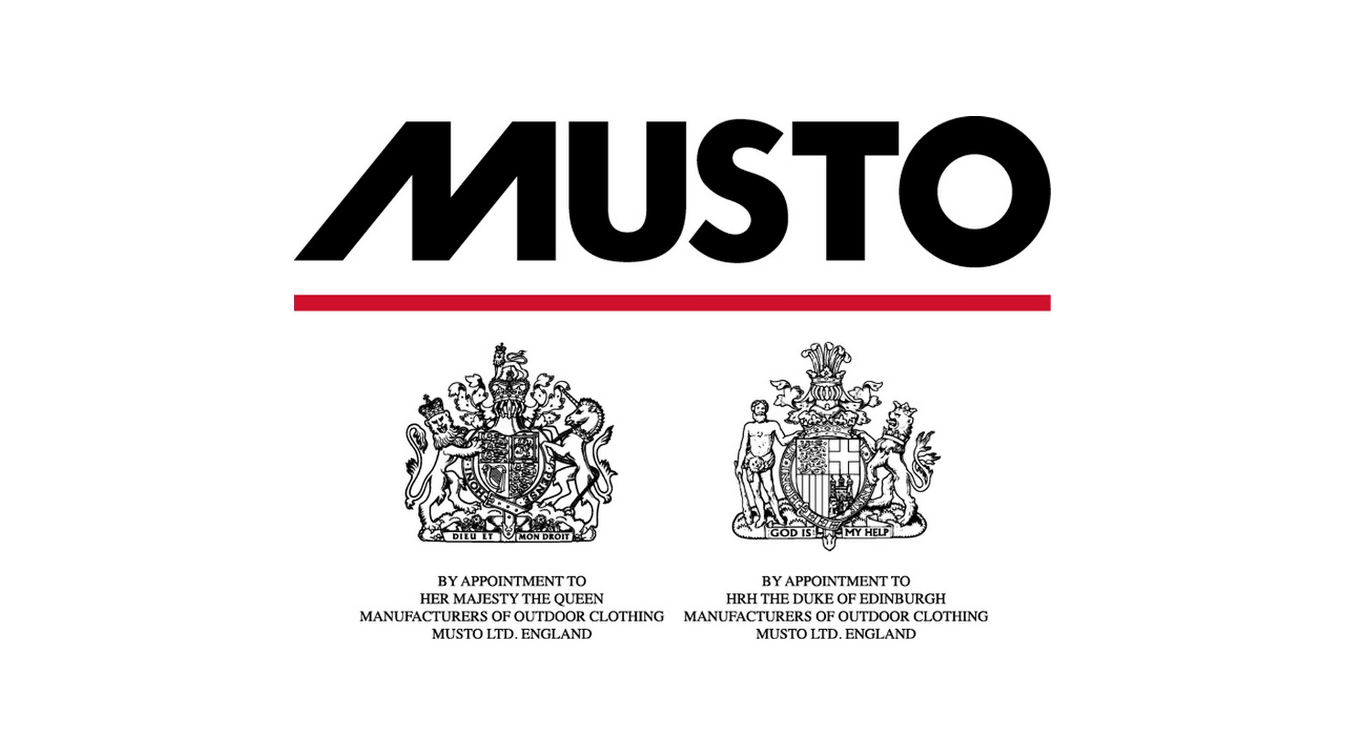 Musto (1) Voile