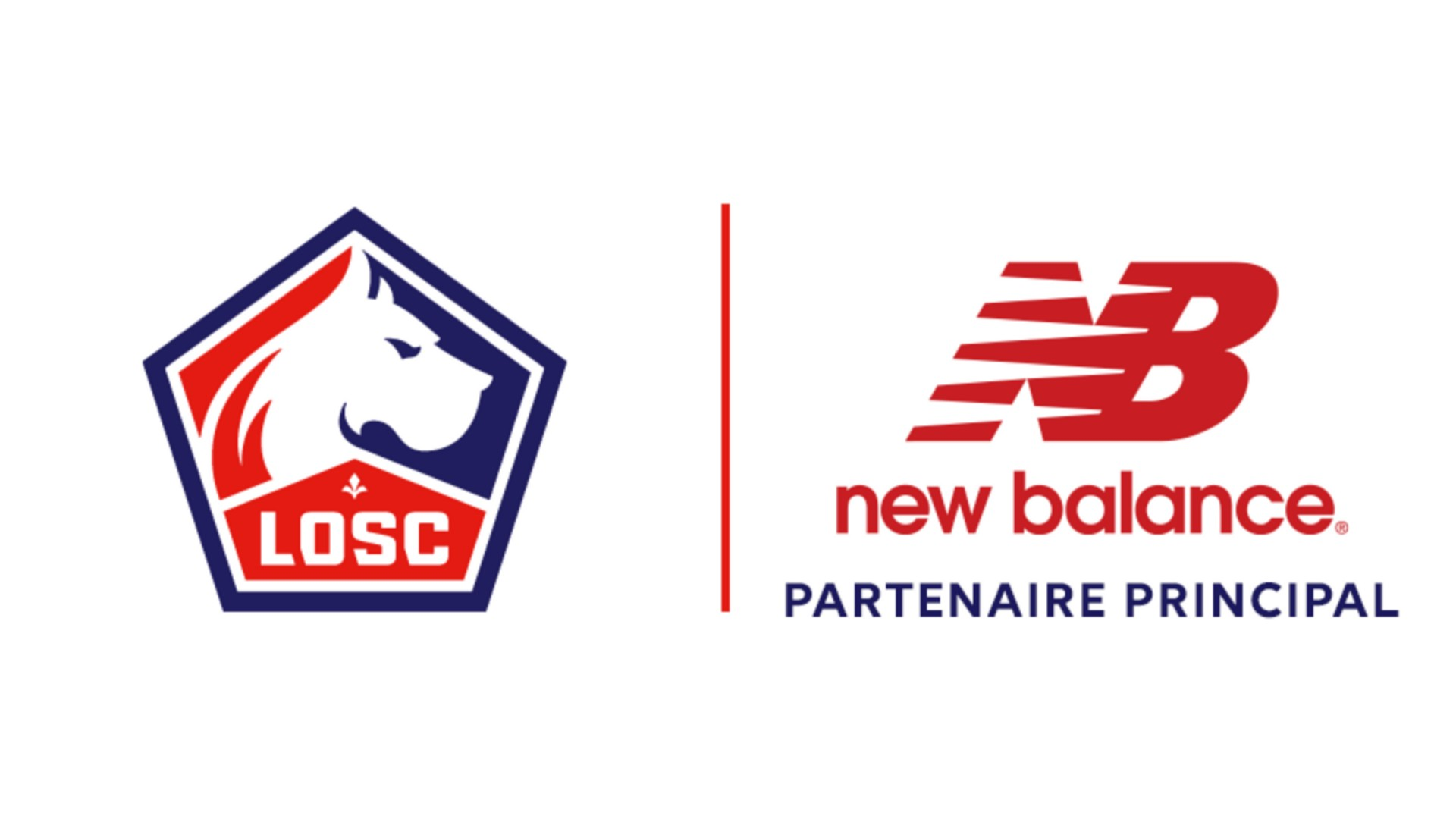 New Balance x Lille OSC (football) 2021
