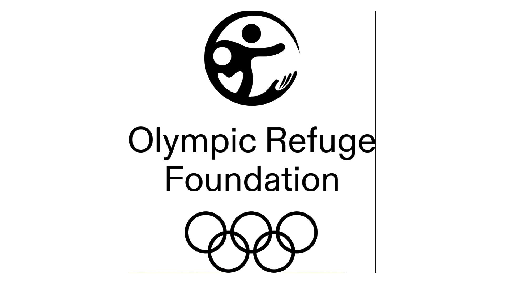 Olympic Refuge Foundation (1) Logo
