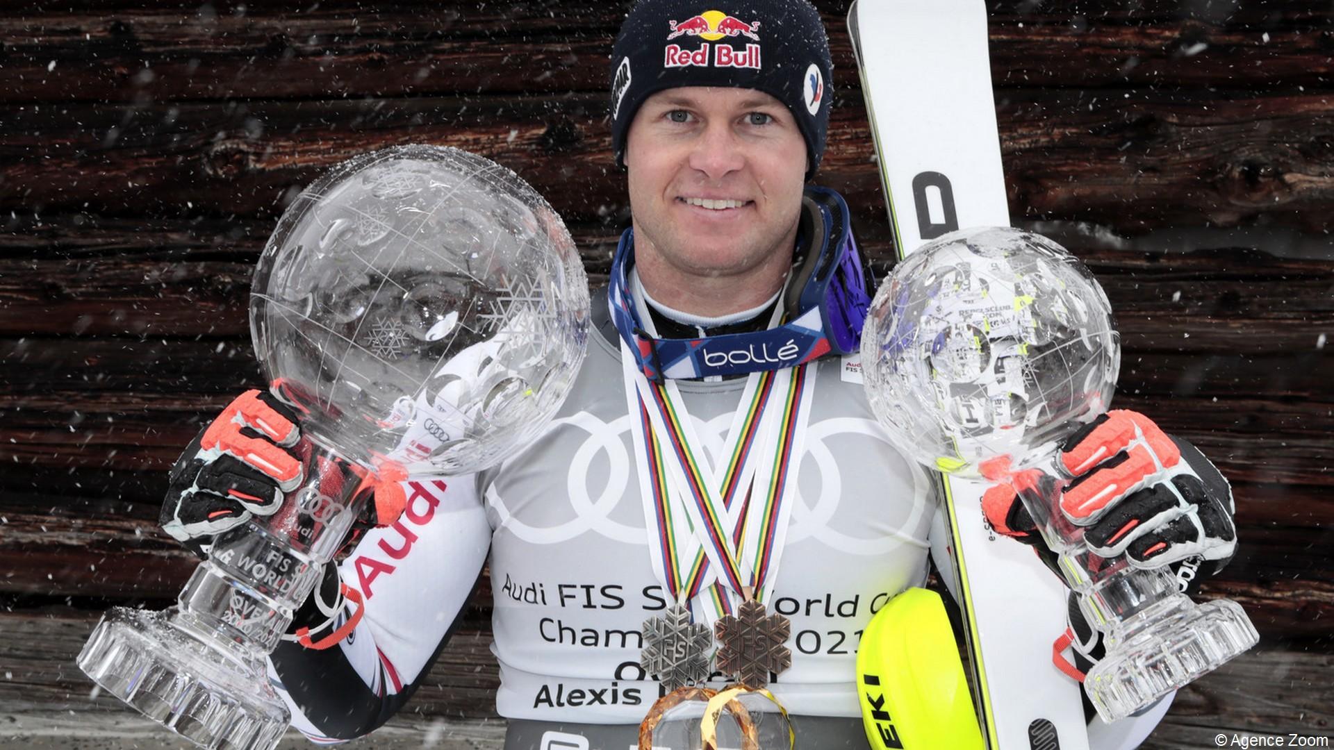 Pinturault Alexis (1) Ski (c)