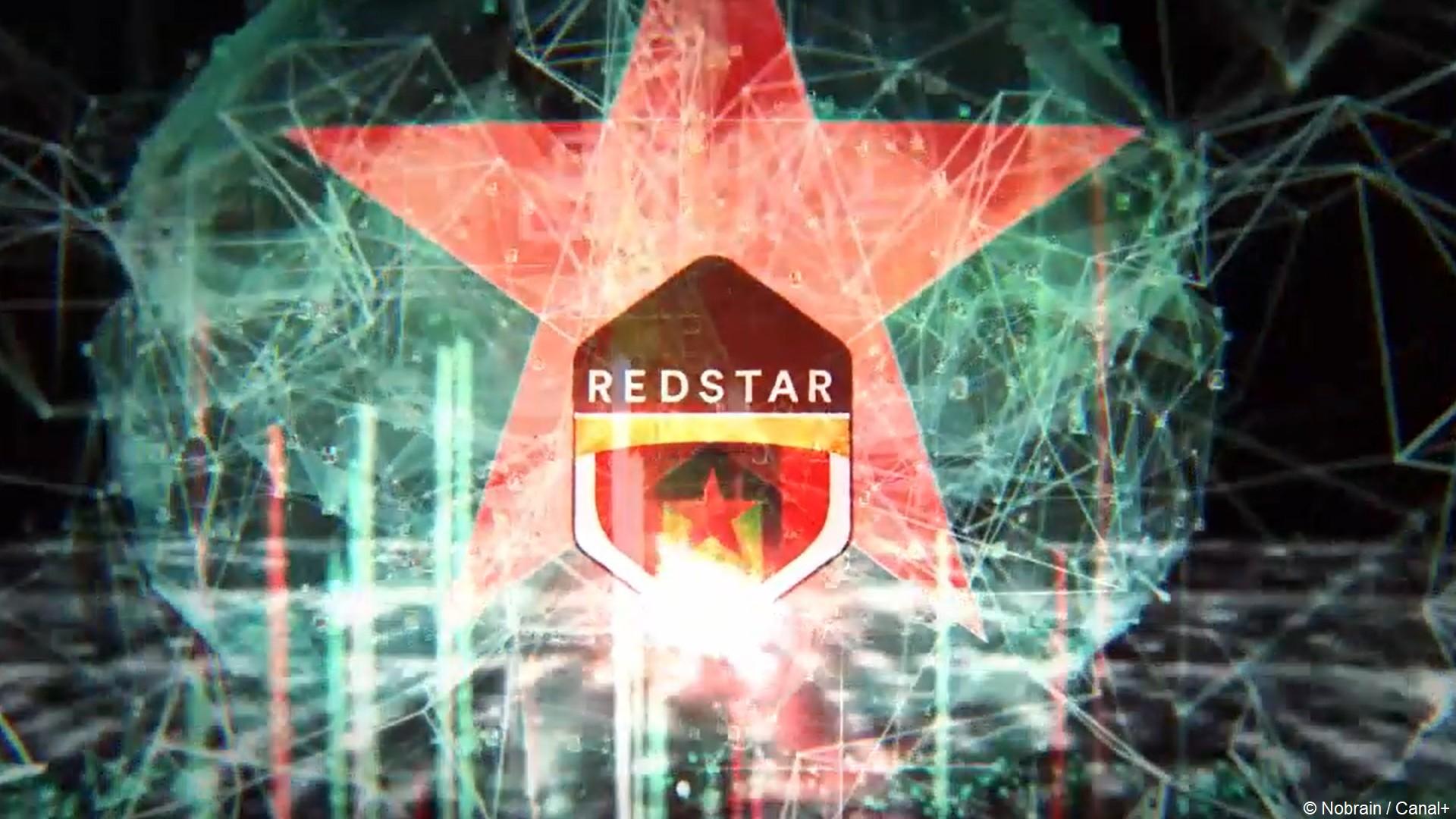 Red Star 2050