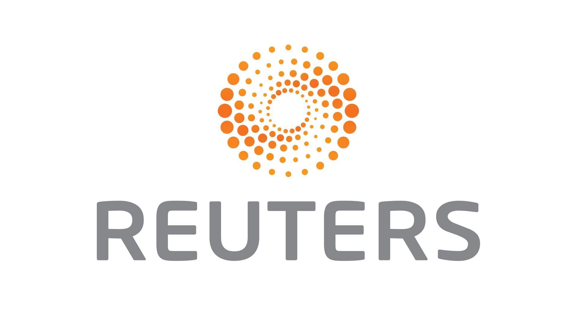 Reuters (1) logo