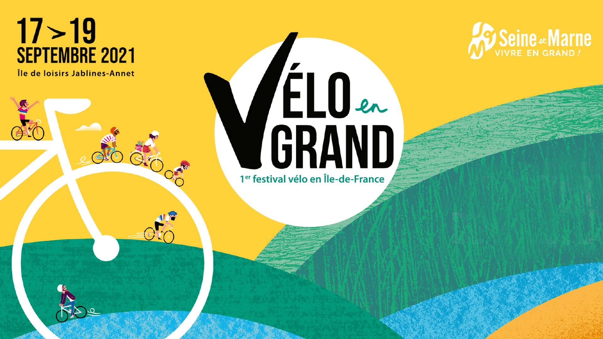 Vélo en Grand 2021 (cyclisme)