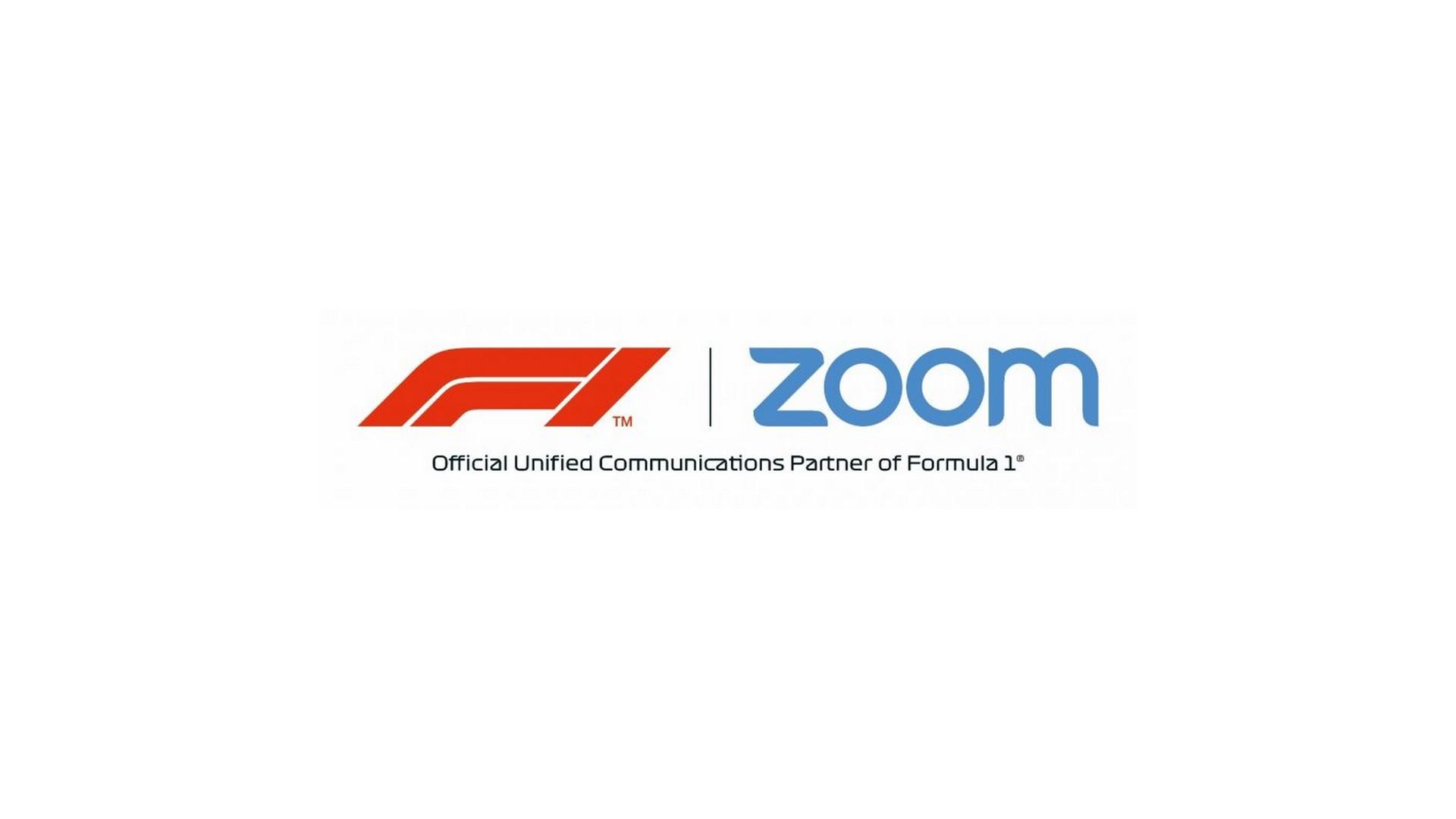 Zoom x F1 (sport auto) 2021