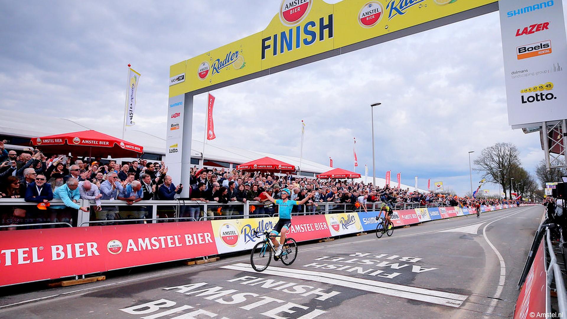 Amstel Gold Race (3) 2018