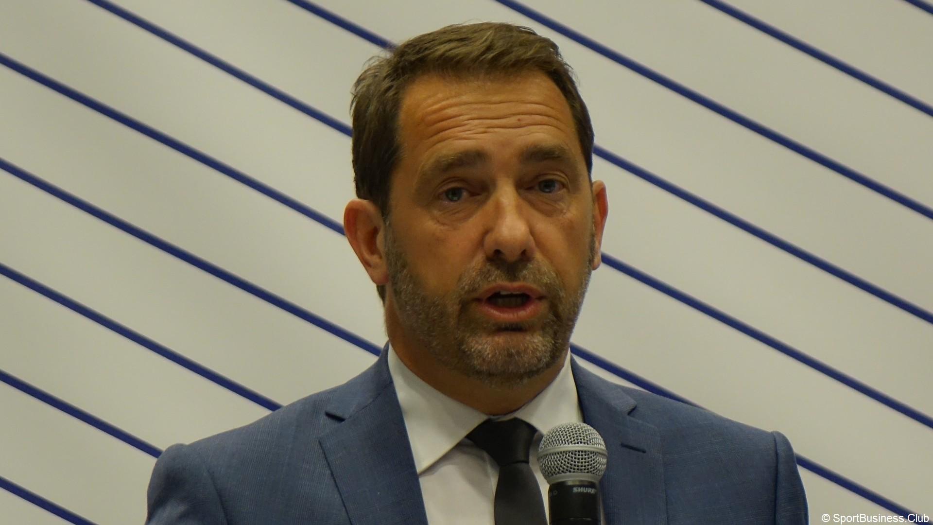 Castaner Christophe (1) LREM