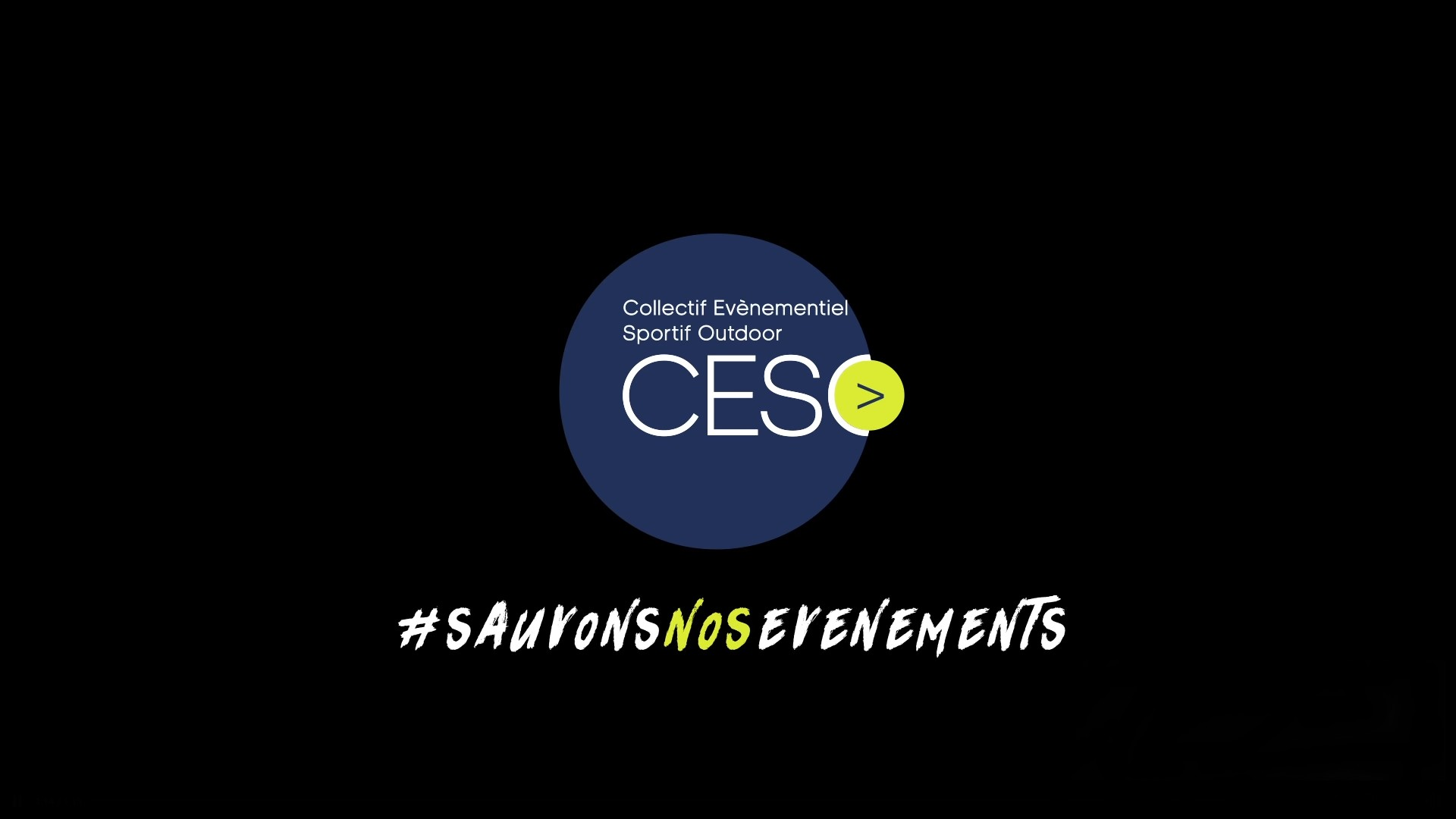 Collectif Evenementiel Sportif Outdoor (CESO) logo