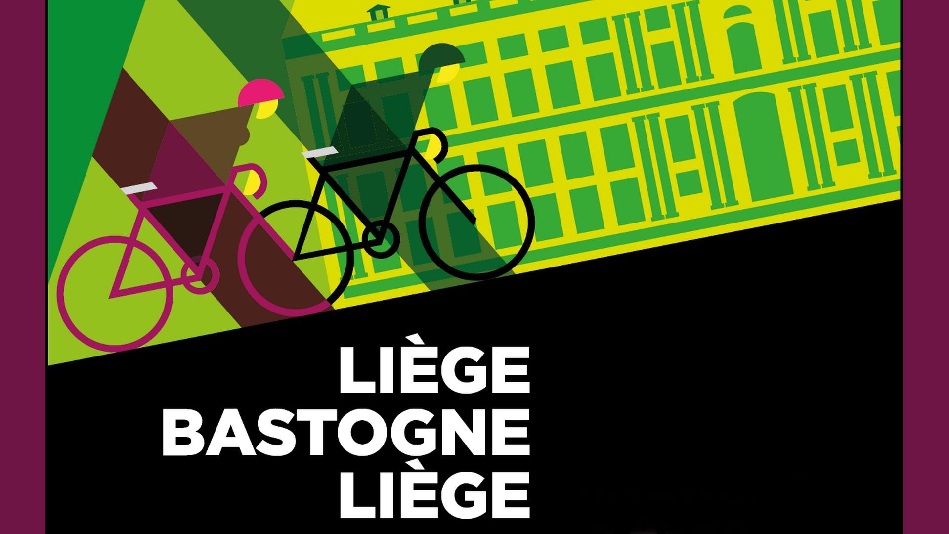 Cyclisme – Liège Bastogne Liège 2021 (2)