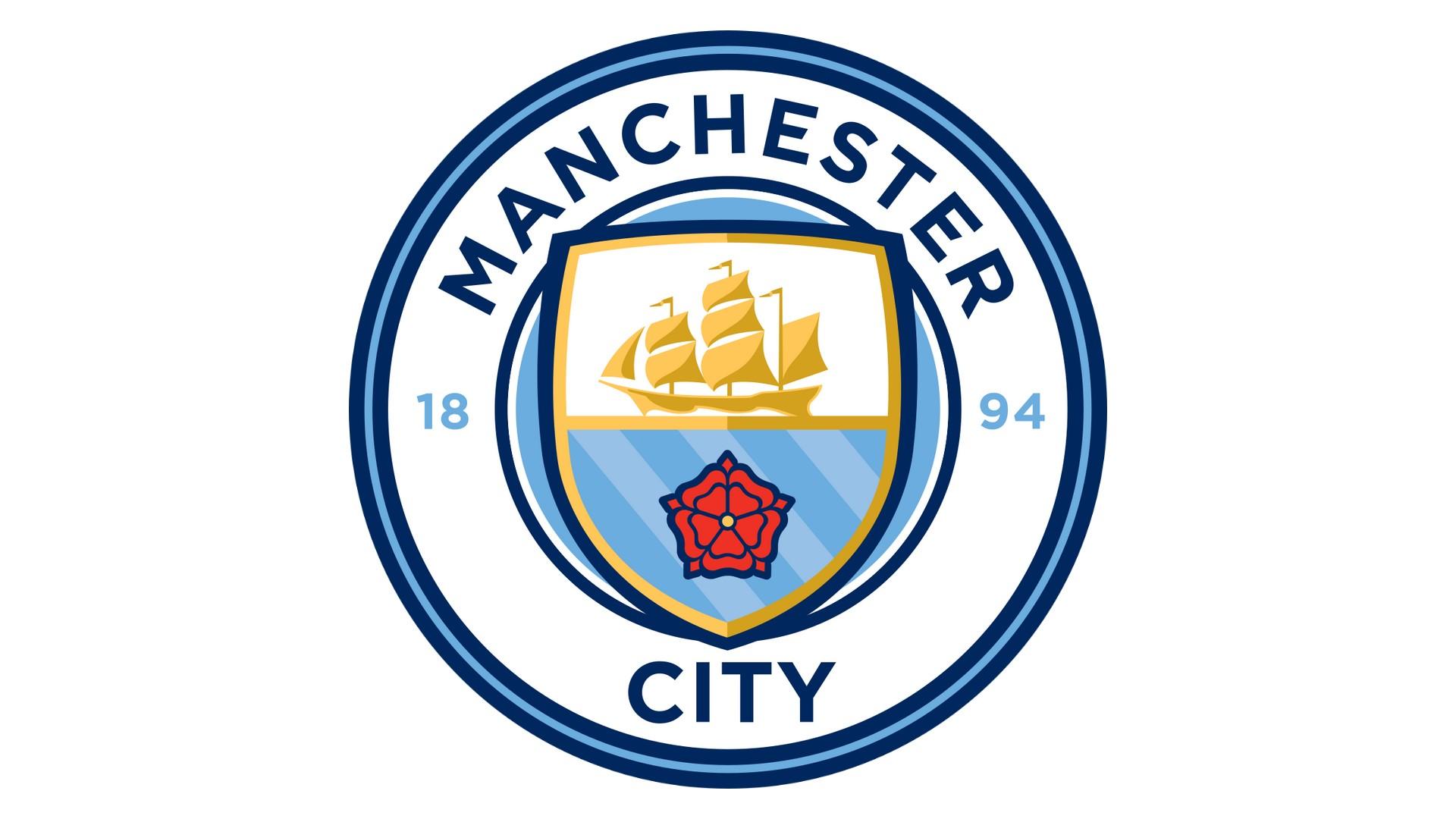 Football – Club Manchester City (1) Logo