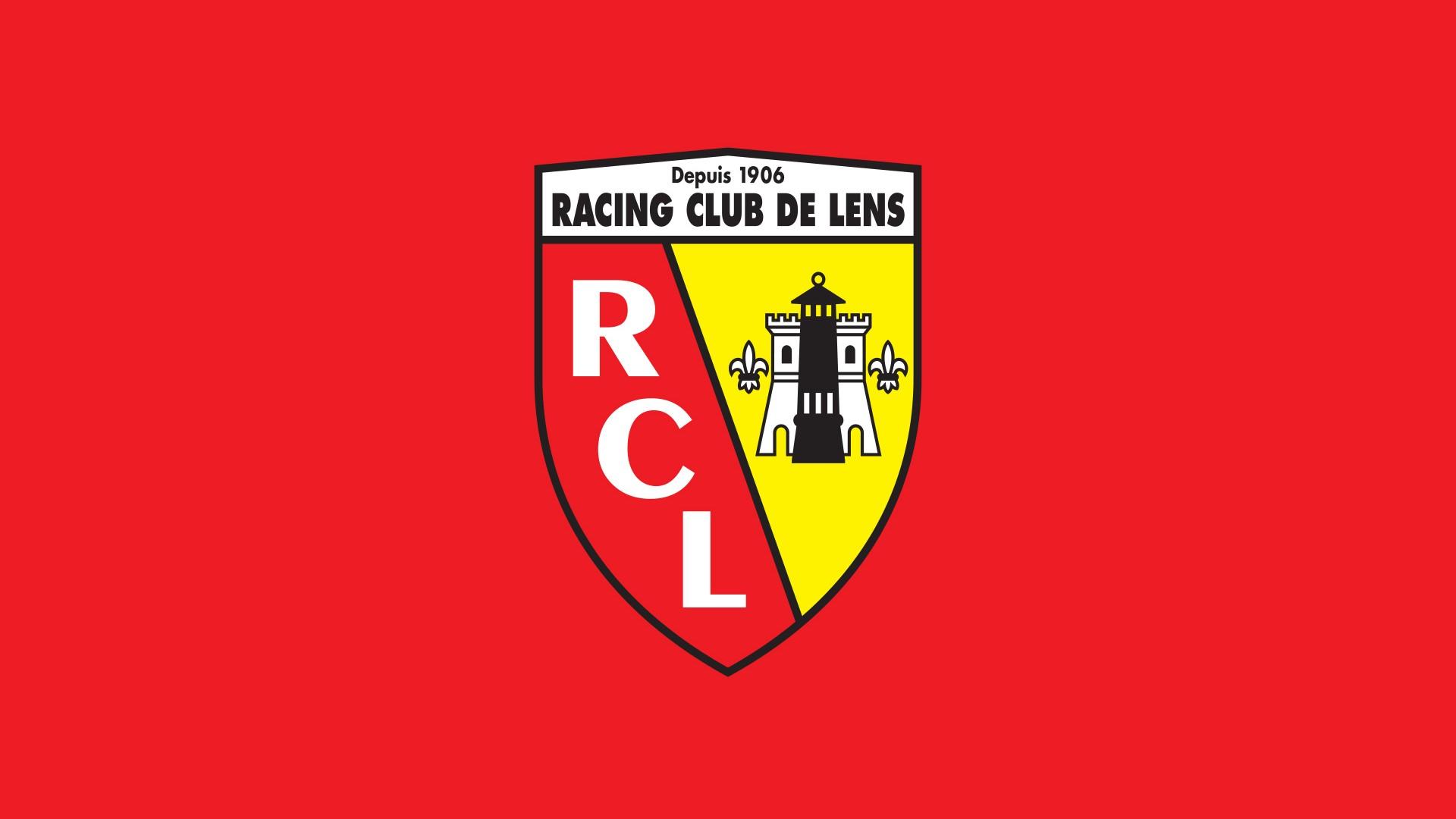 Football – RC Lens (1) logo