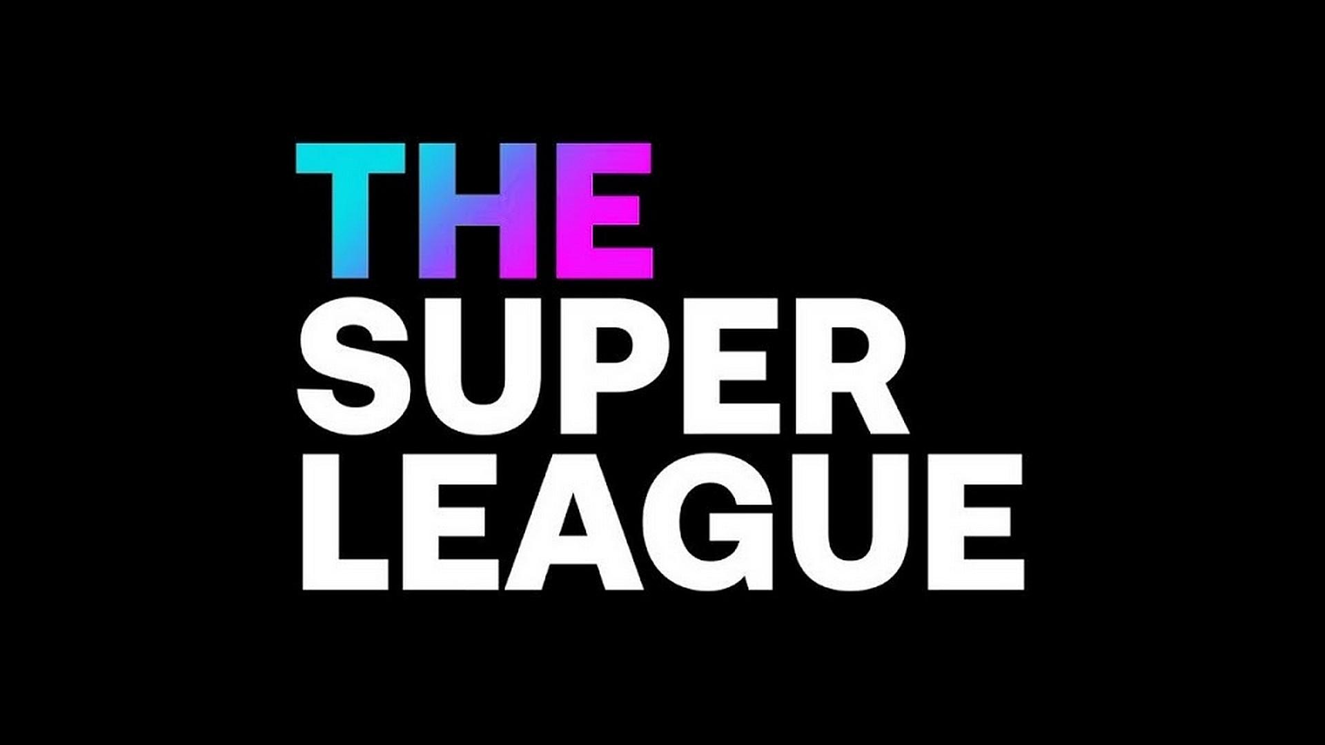 Football – The Super League (1) Logo