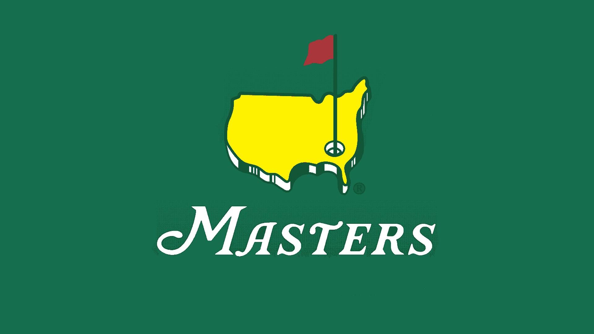 Golf – Masters Augusta (1) Logo