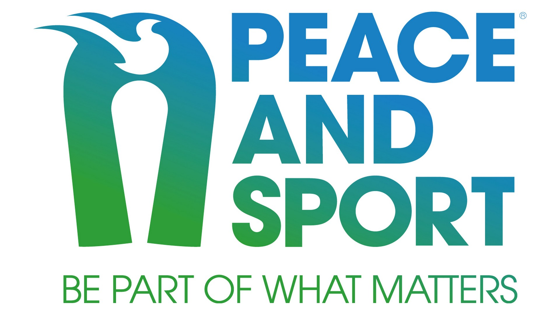 Peace and Sport (1) Logo