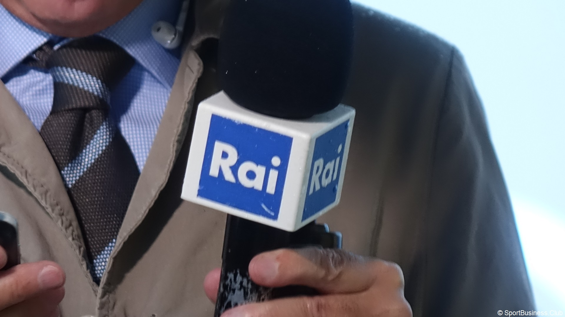Rai (1) Micro (Italie)