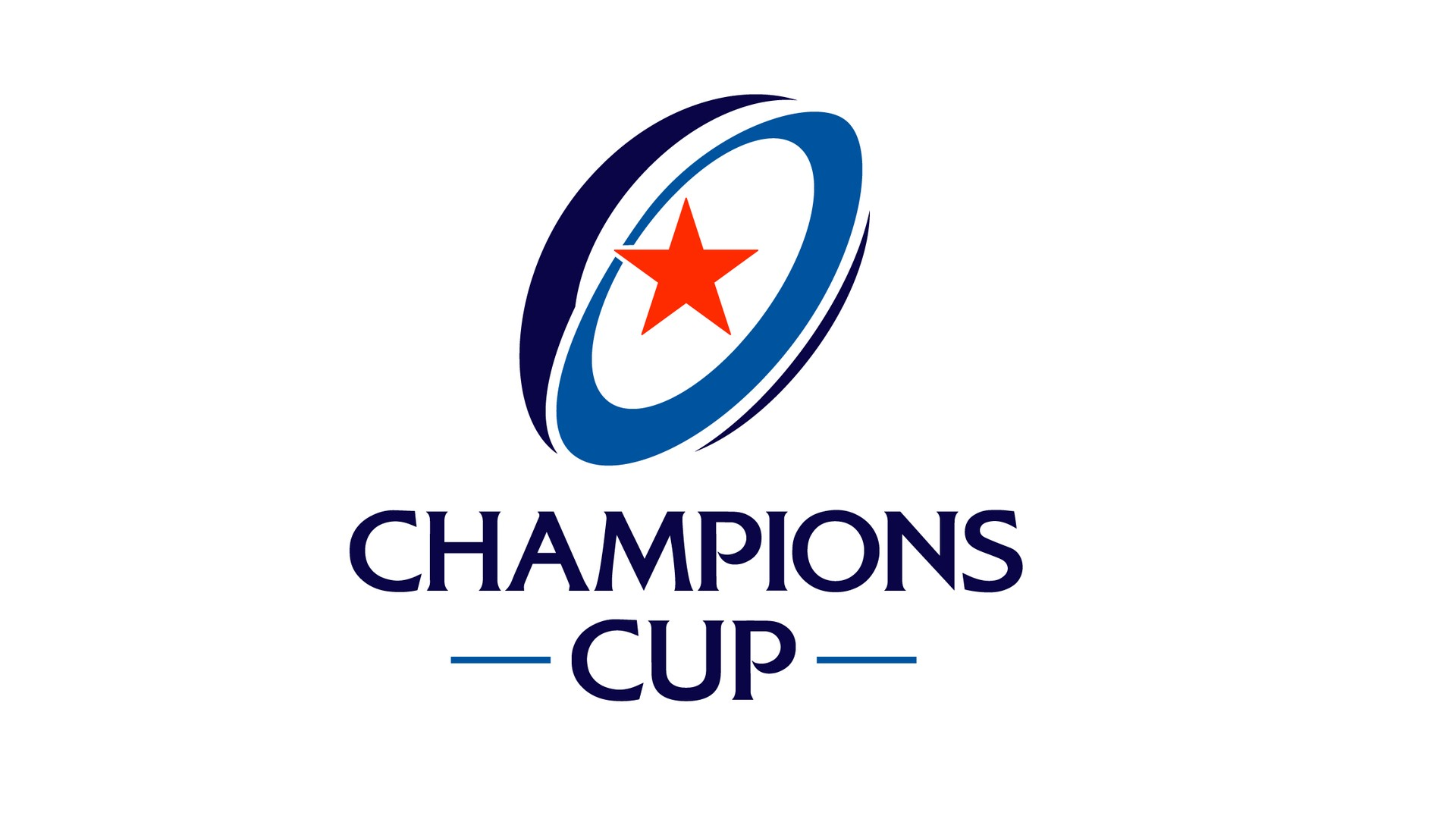 Rugby – Champions Cup (1) Logo