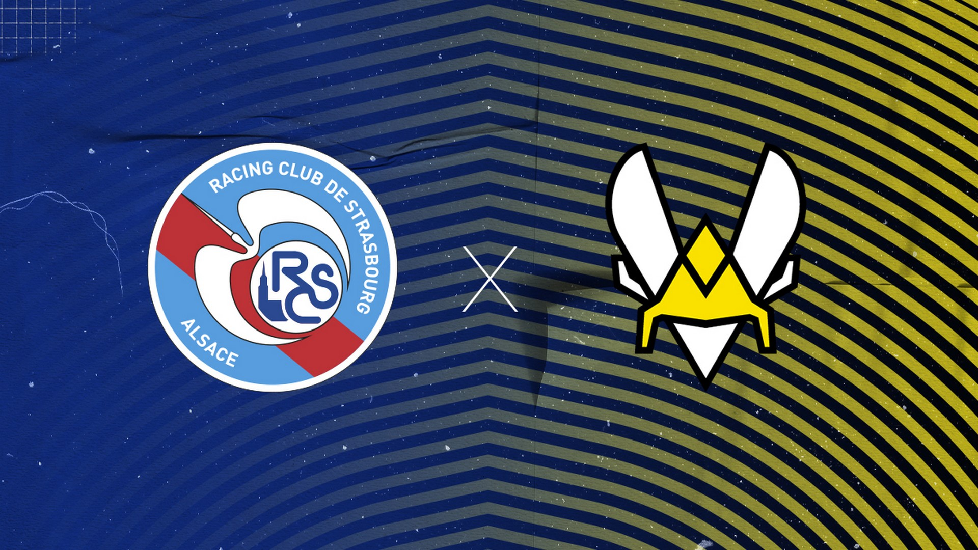 Team Vitality (4) x RC Strasbourg (football) 2021