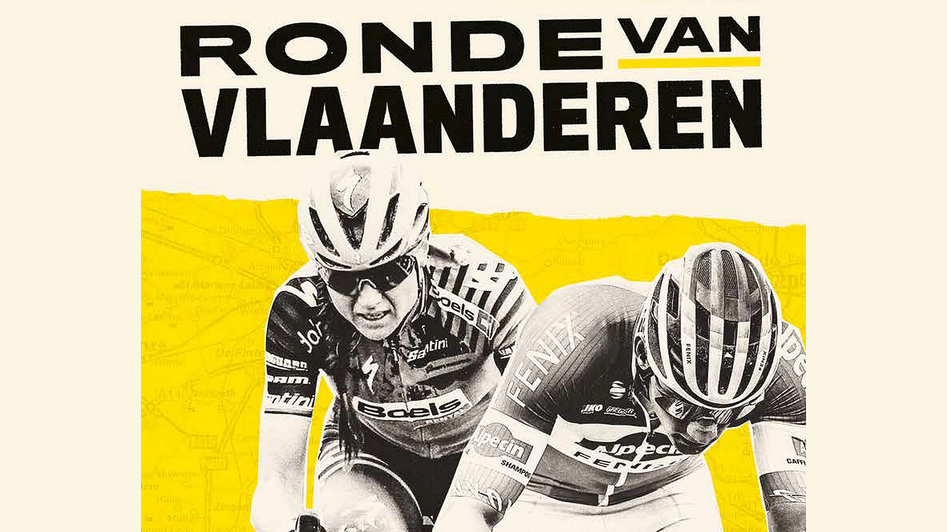 Tour des Flandres (1) Logo 2021