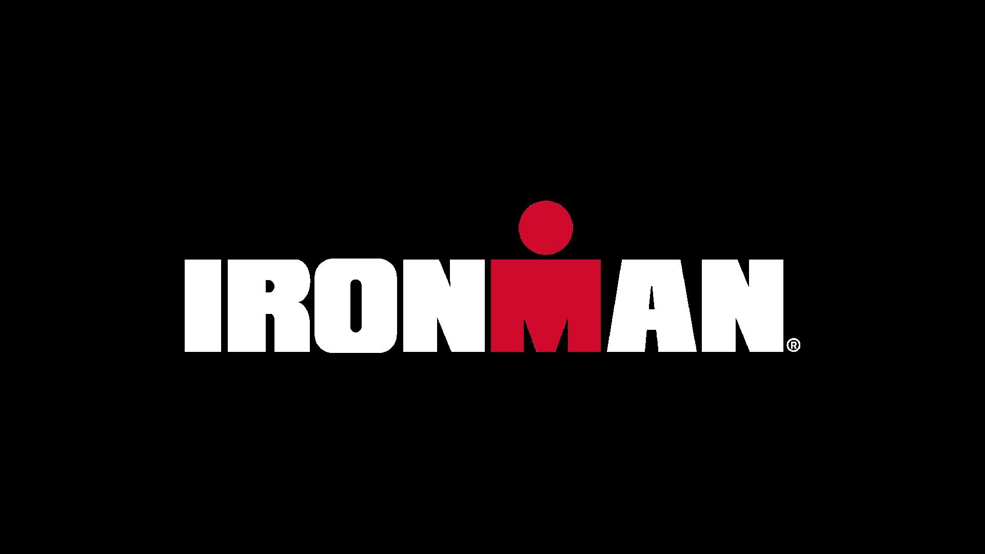 Triathlon – Ironman logo