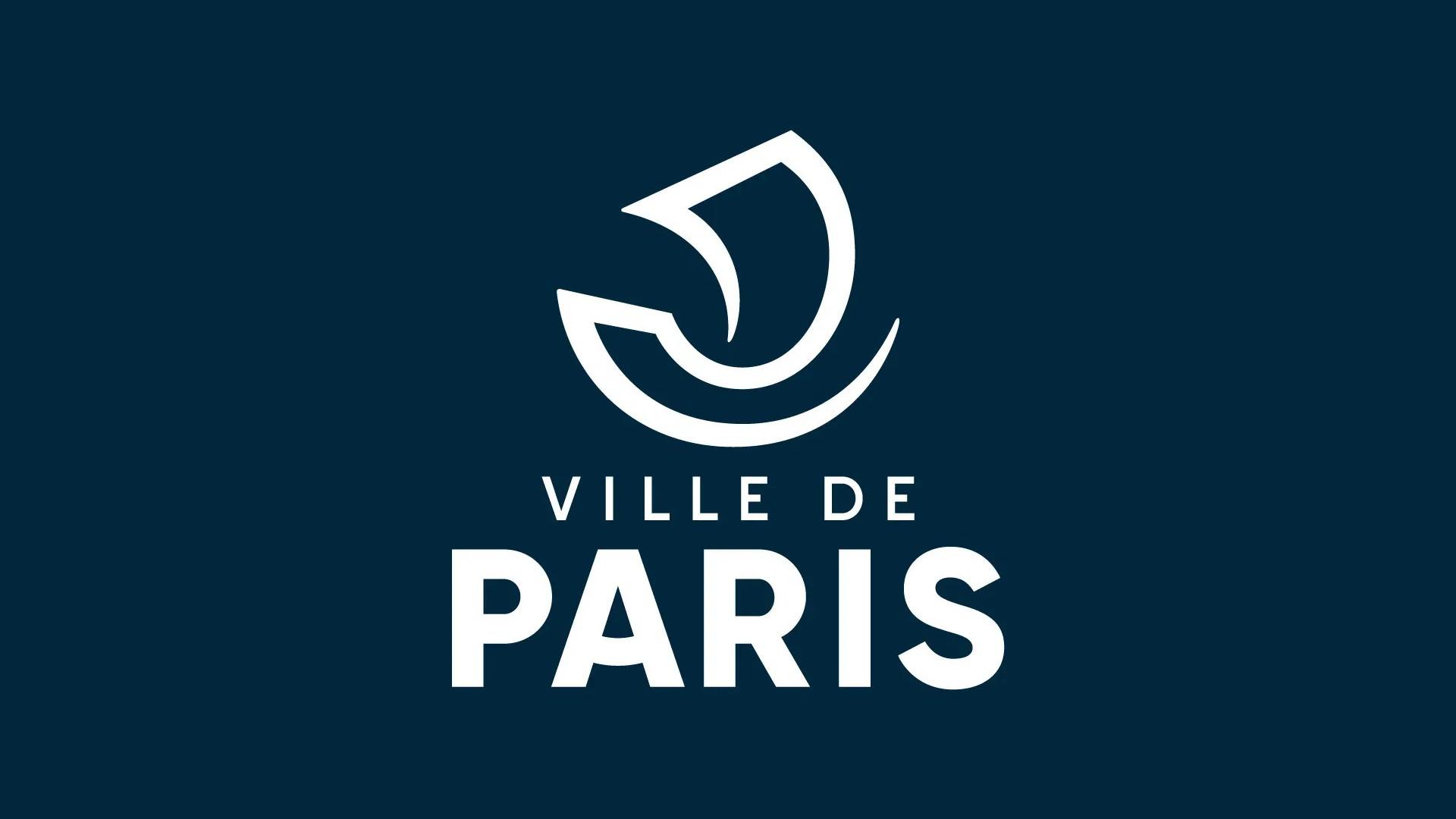 Ville de Paris (1) Logo