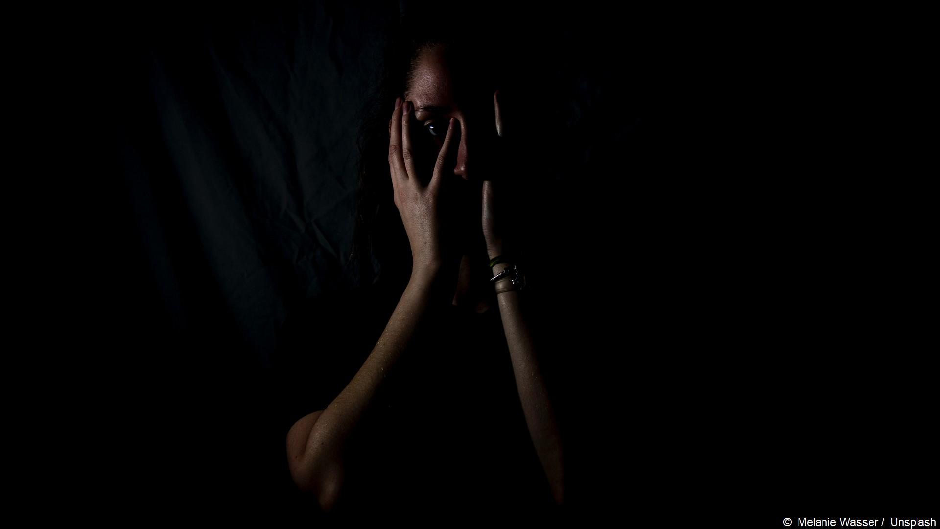 Violences (c) Melanie Wasser Unsplash