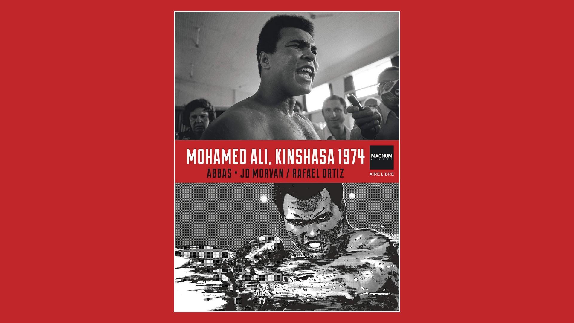 BD – Muhammad Ali Kinshasa (2021)