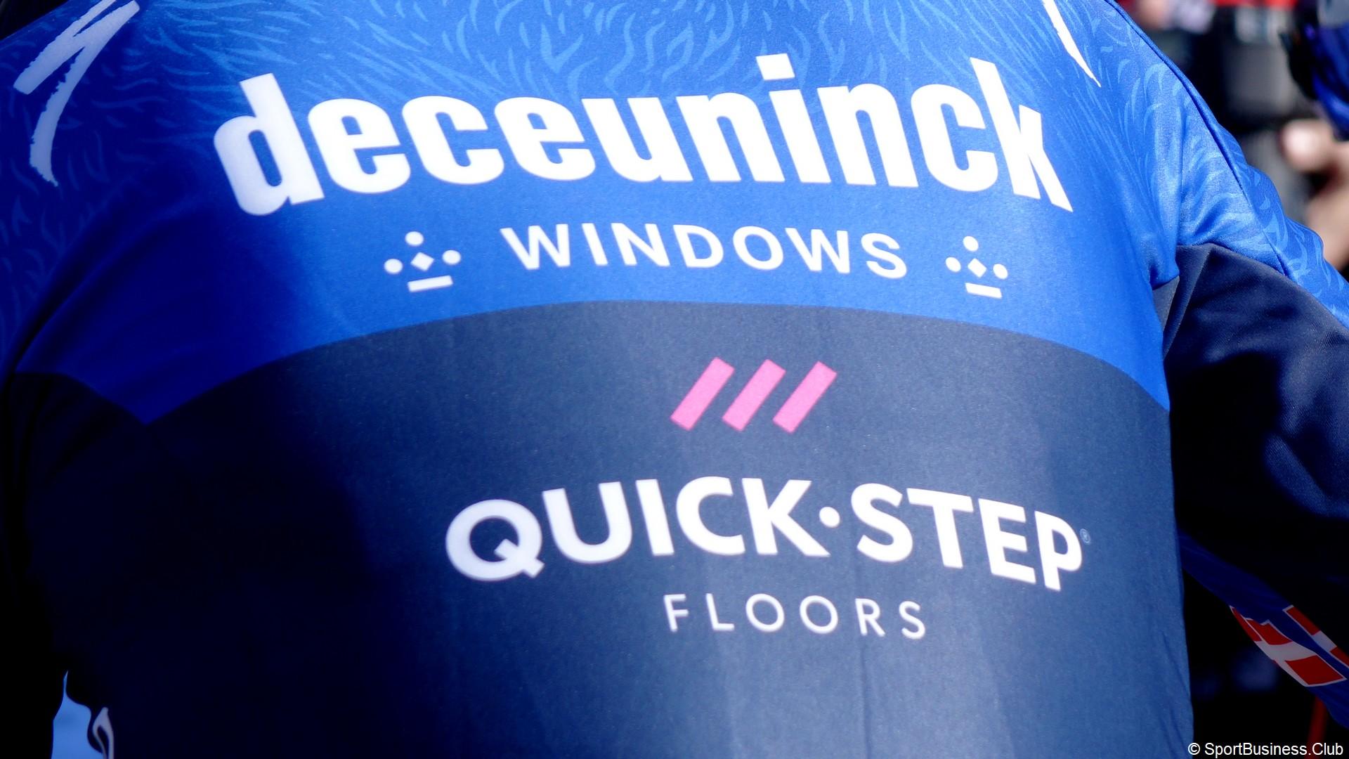 Deceuninck – Quick Step (1) 2021