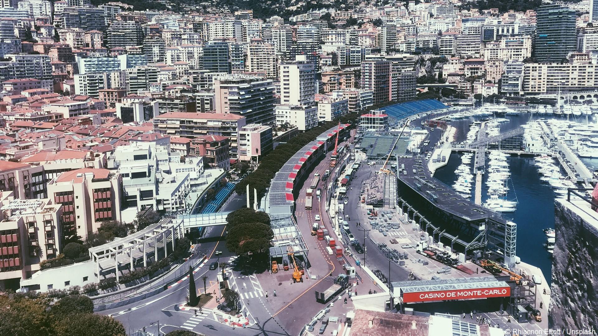 F1 GP de Monaco (c) Rhiannon Elliott – Unsplash