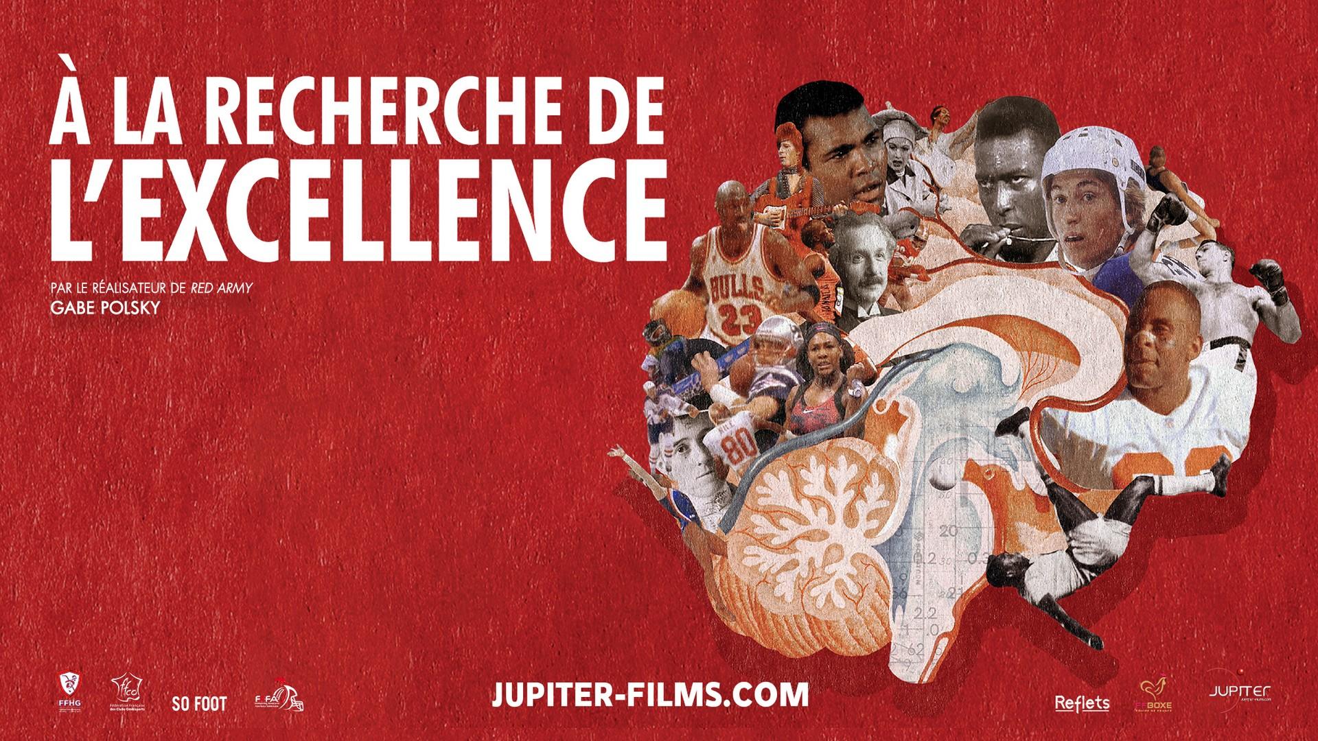 Film – A la recherche de l'excellence (1) (2021)