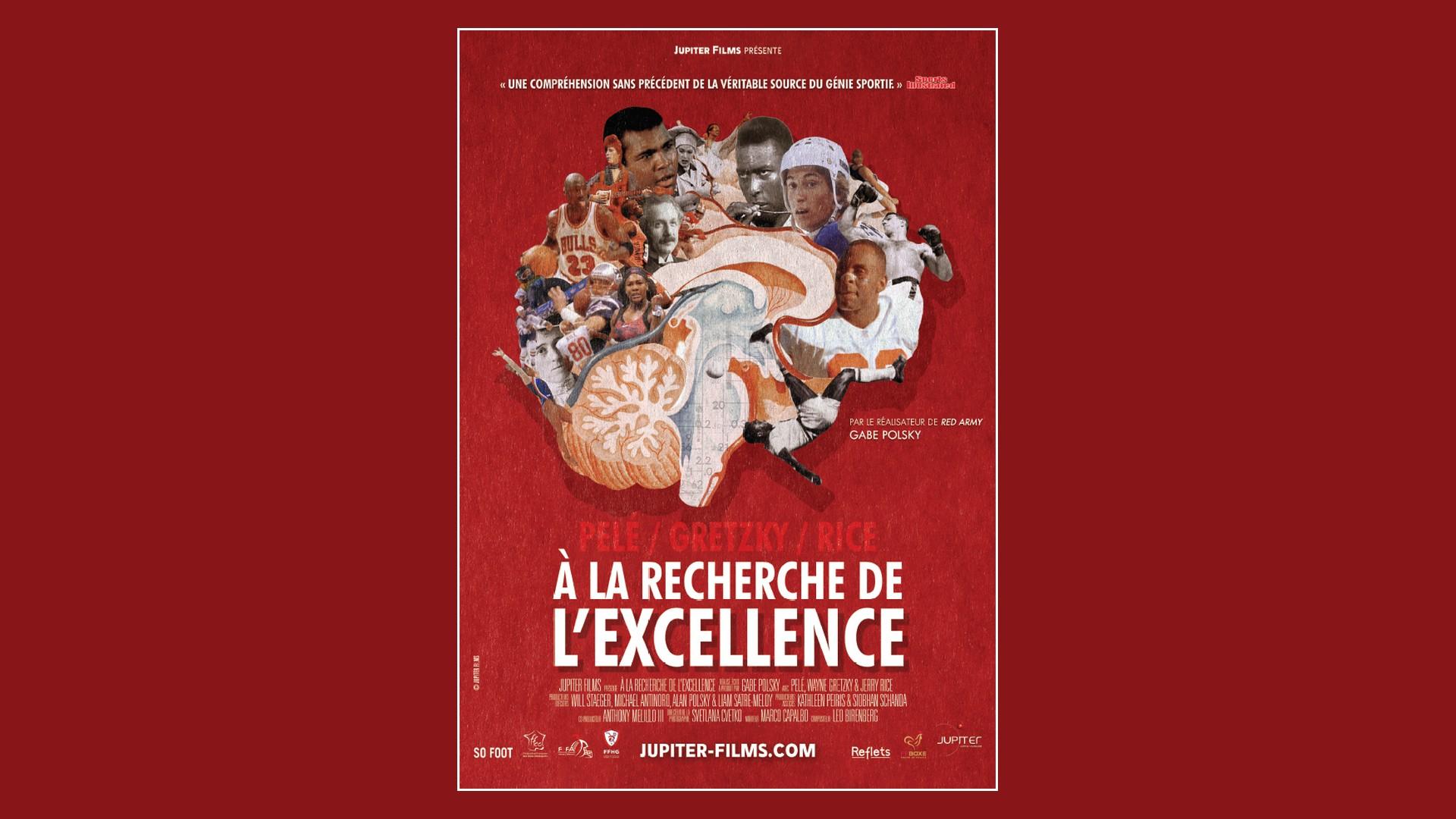 Film – A la recherche de l'excellence (2) (2021)