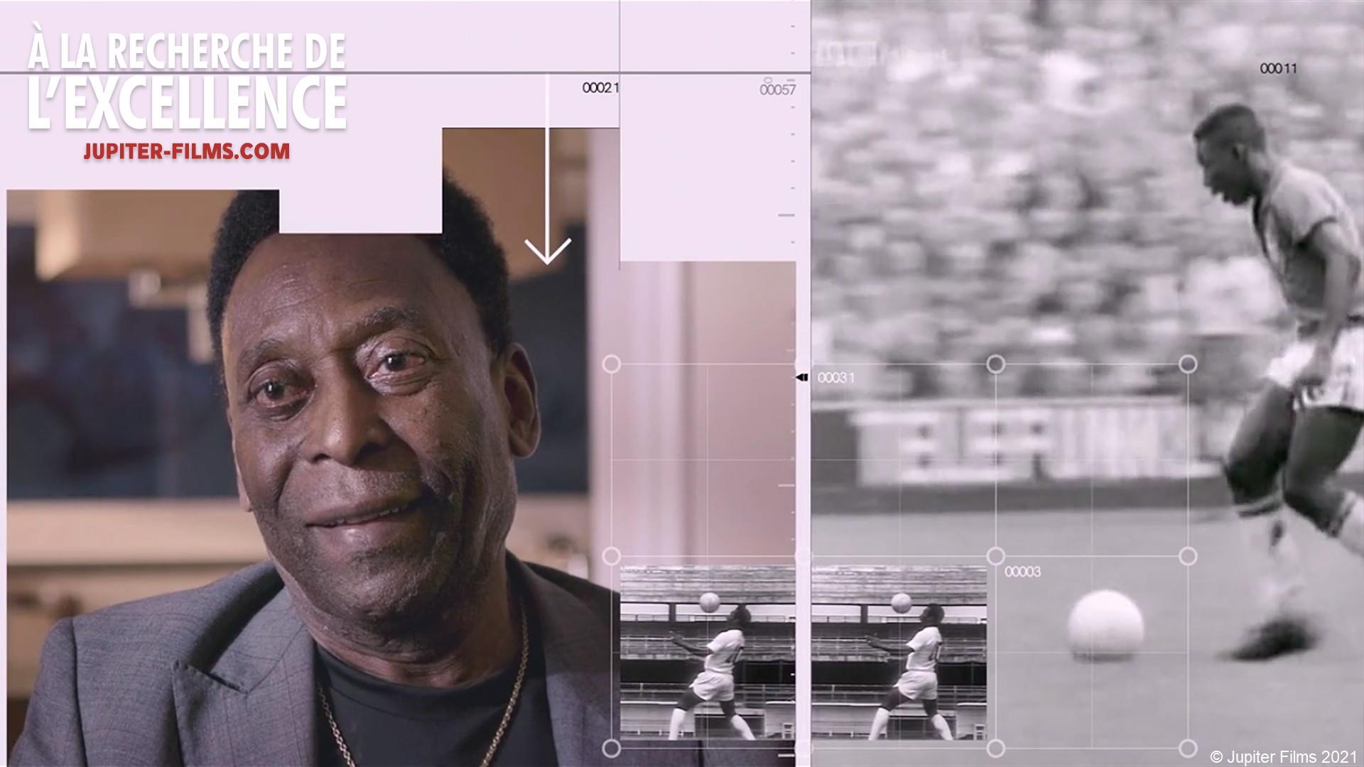 Film – A la recherche de l'excellence (3) (2021)