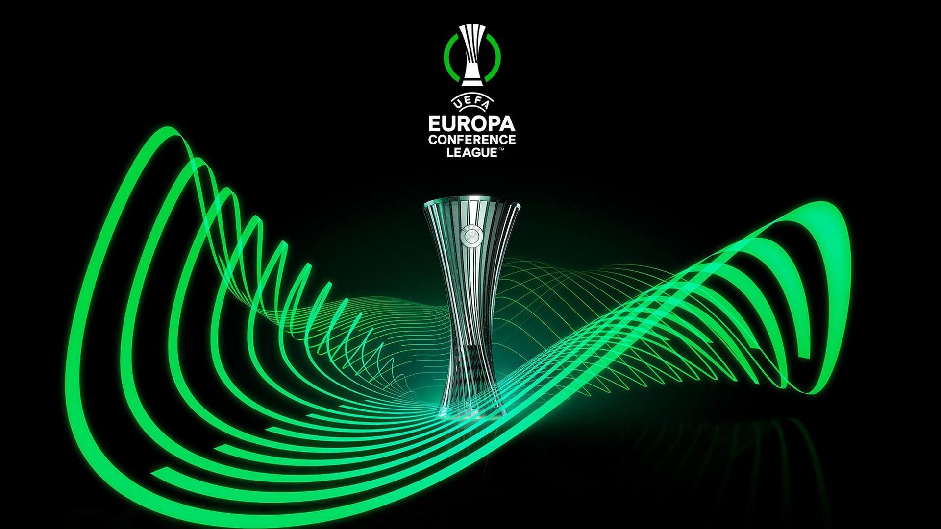Football – Europa Conference League (2) Trophée