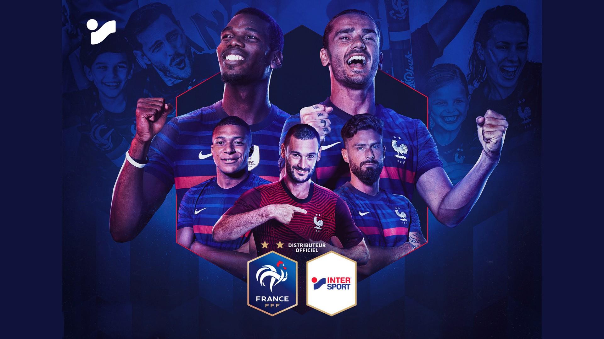 Intermarché x FFF (football) 2021