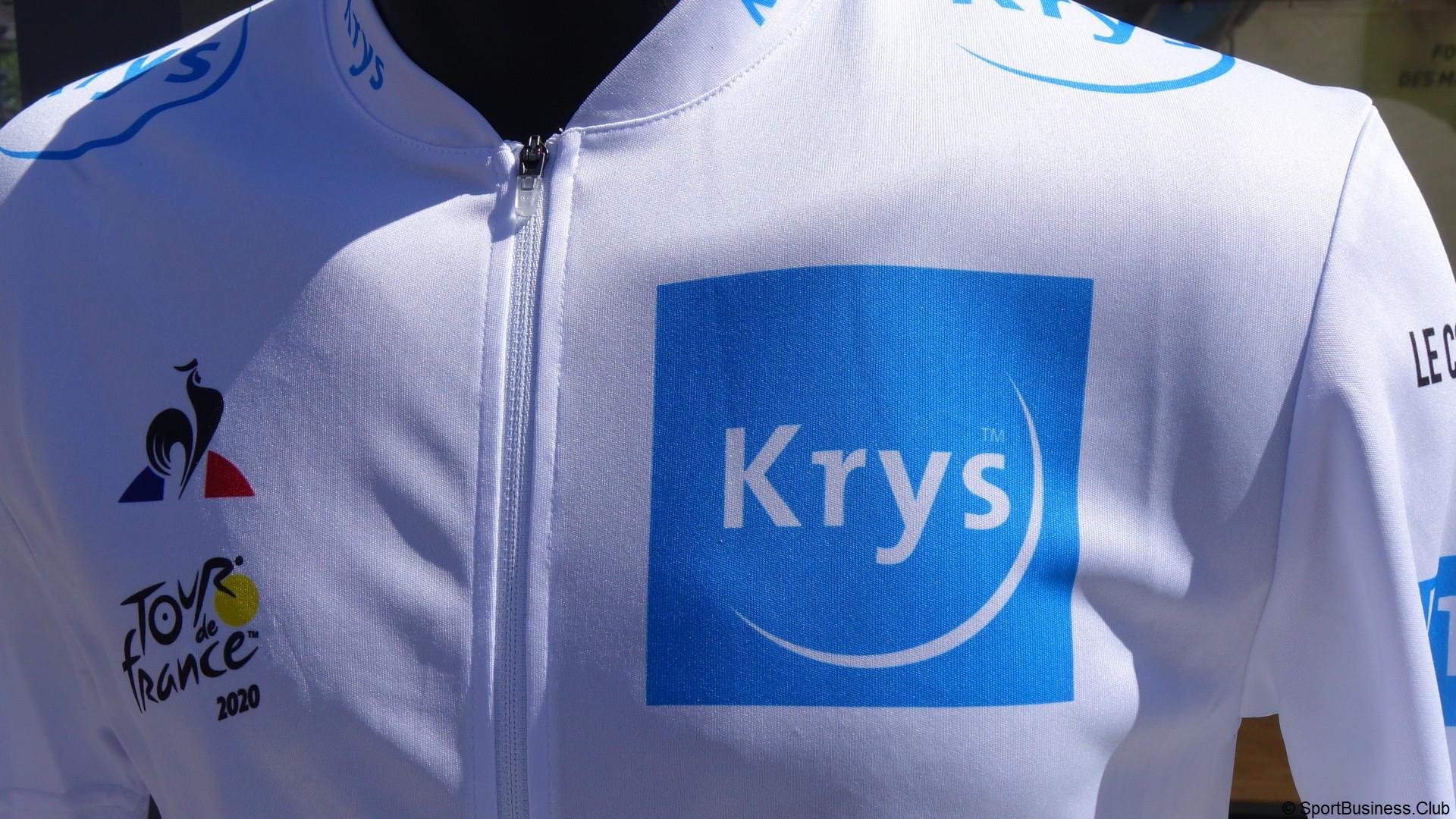 Krys x Tour de France (cyclisme) 2020