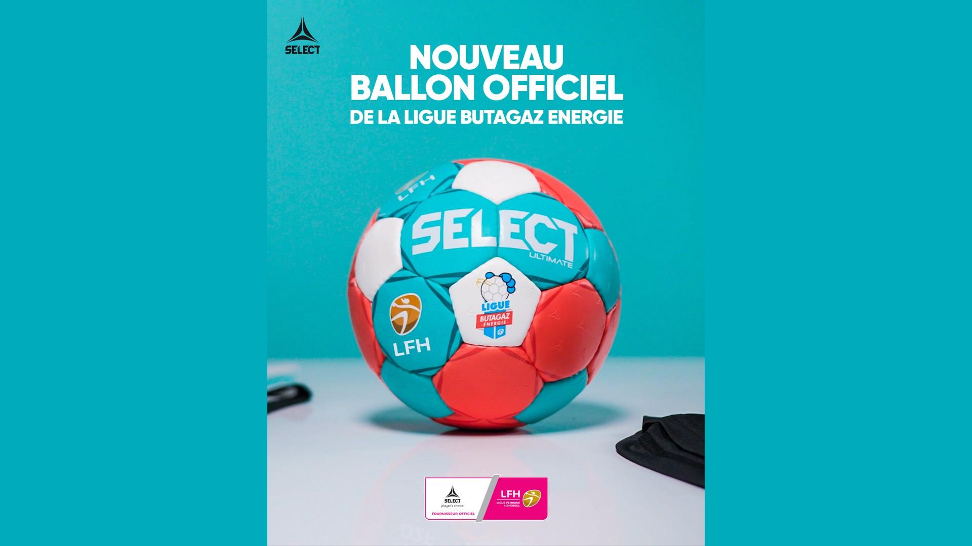 LFH – Ballon Select (2021)