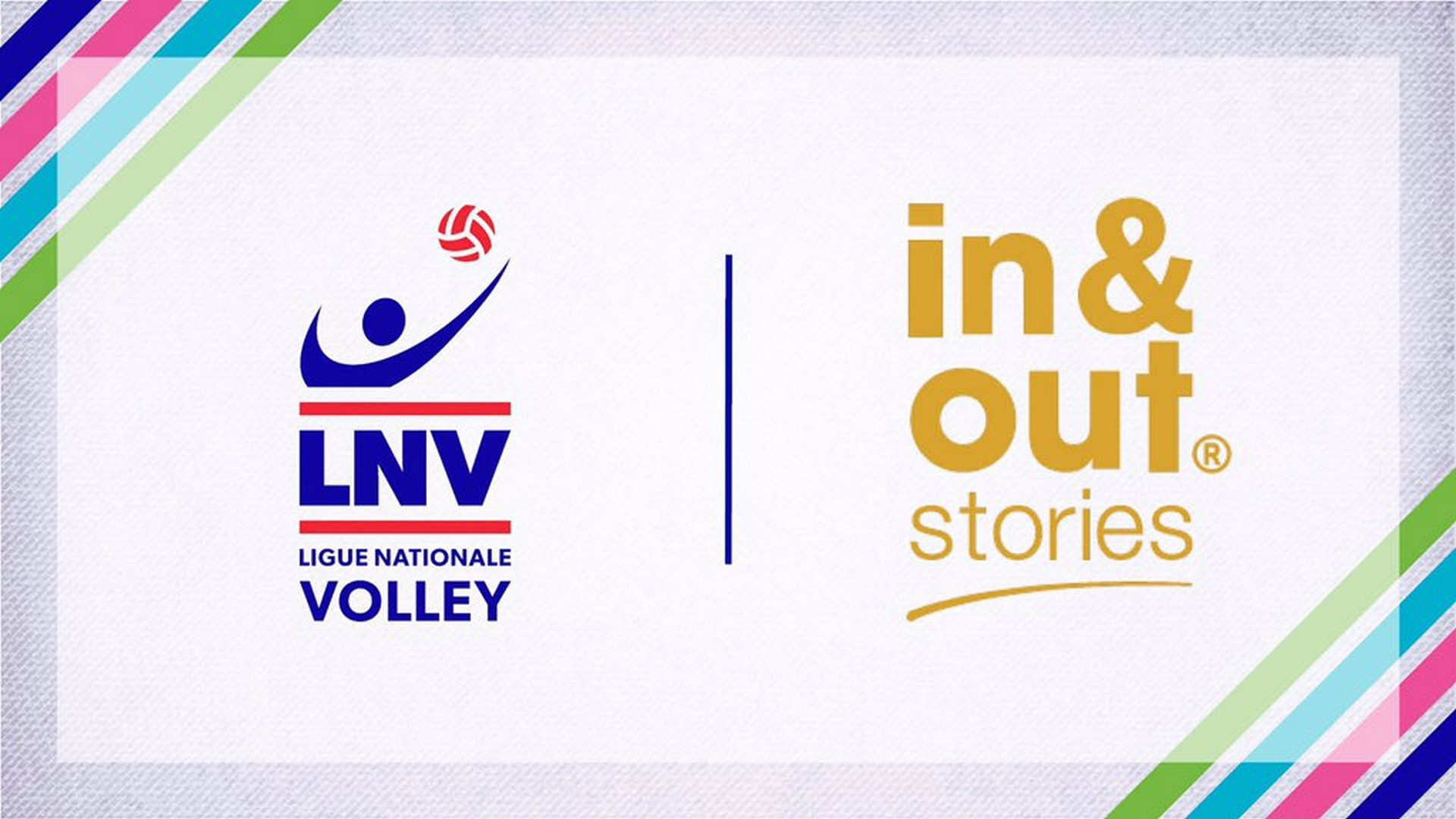 LNV x In and out stories (volley) 2021