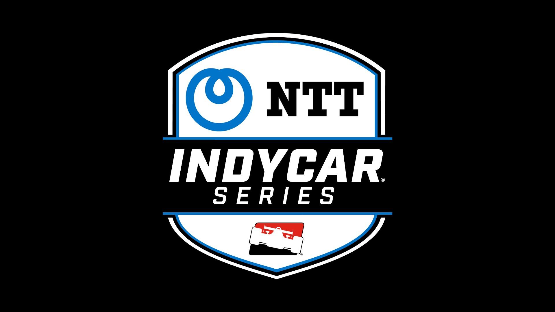 NTT x Indycar (sport auto) 2021