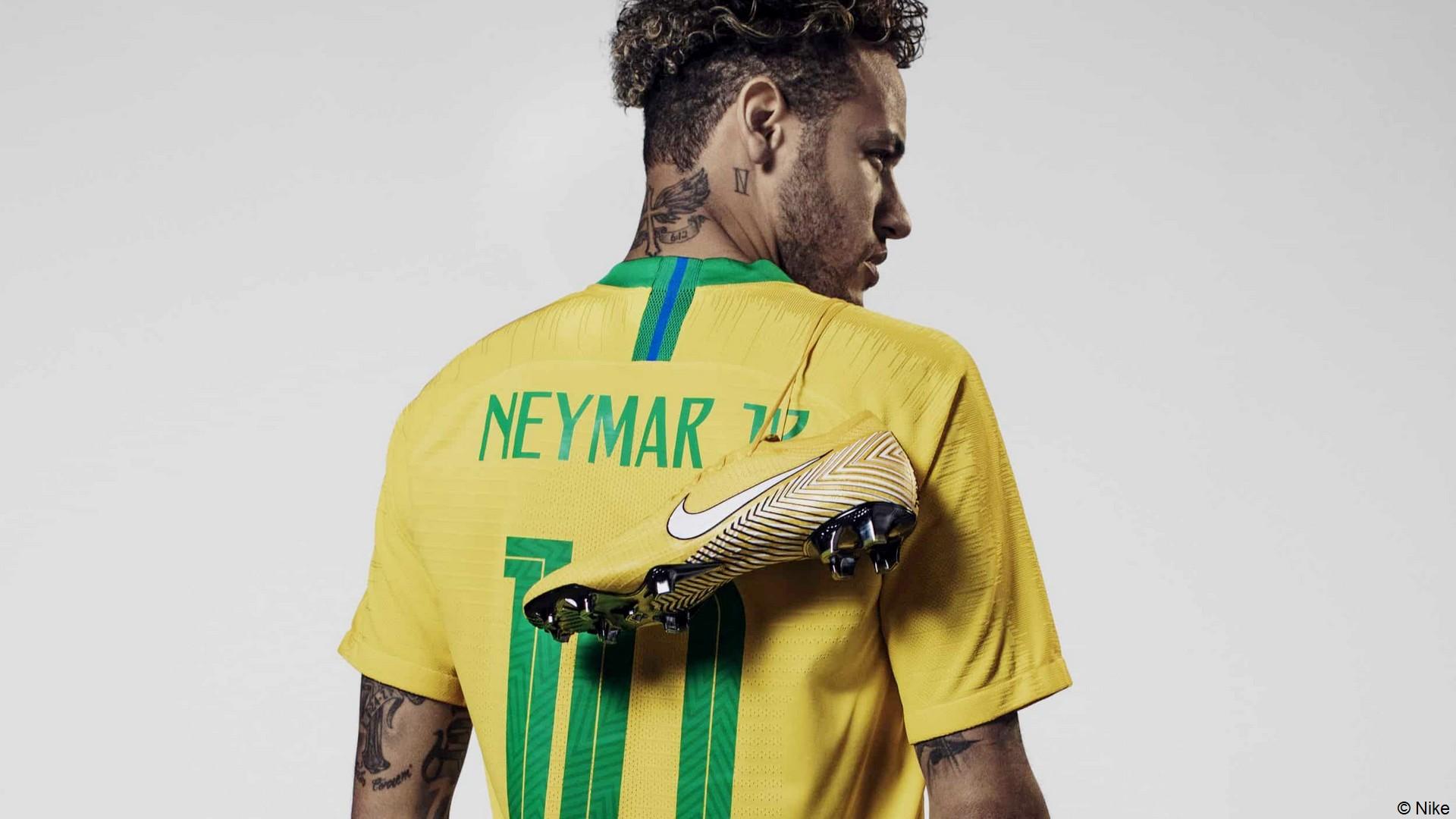 Nike x Neymar (football) 2021