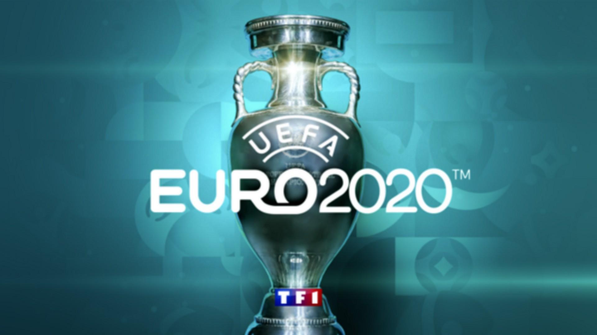TF1 Euro 2020 (2) Logo