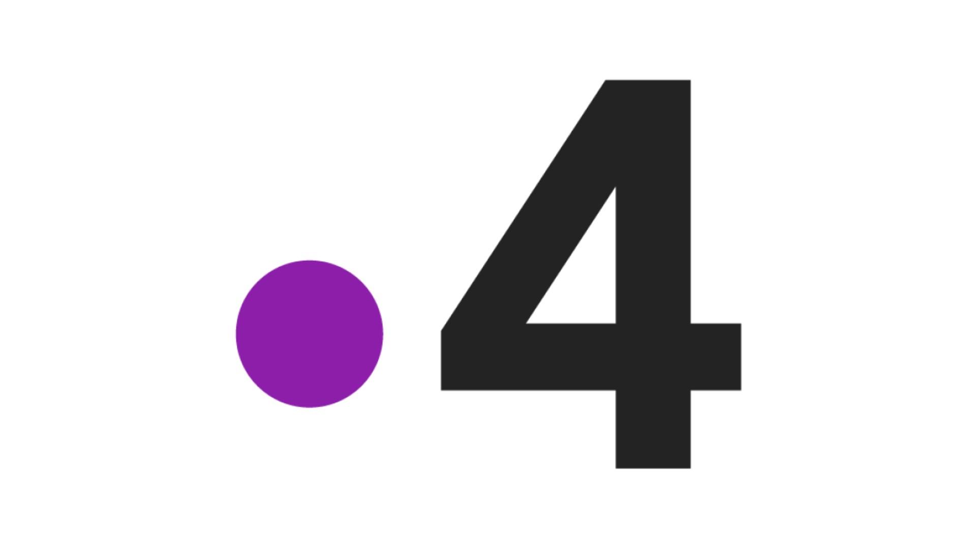 TV – France 4 (1) Logo