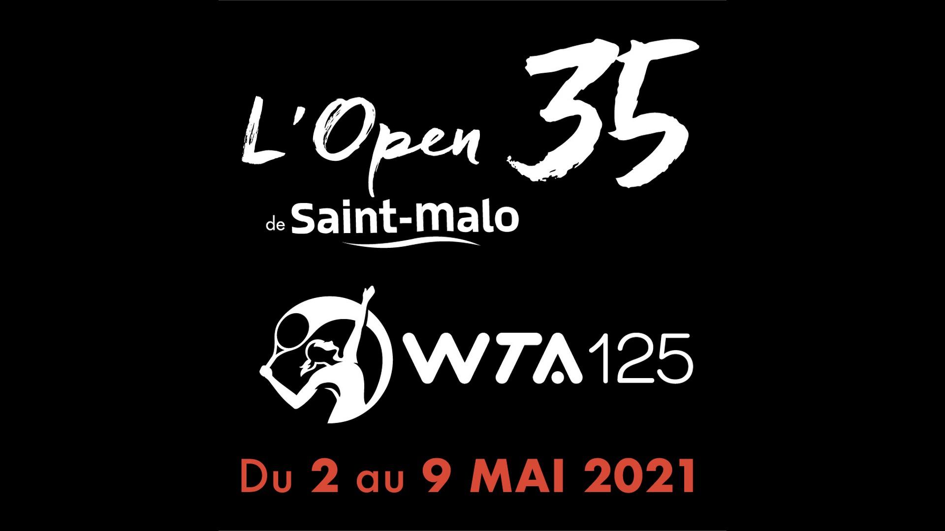 Tennis – Open 35 Saint-Malo (2021)