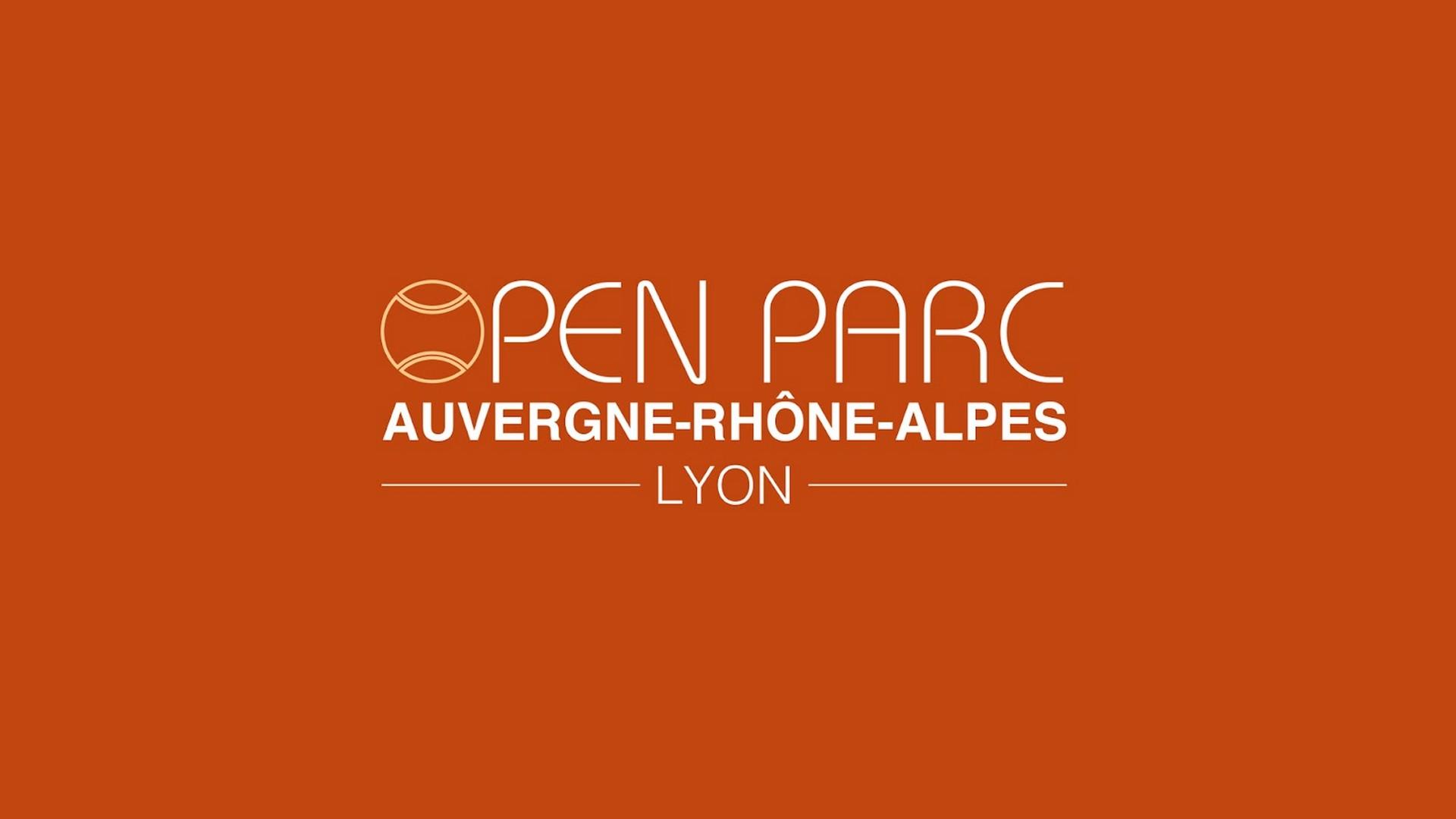 Tennis – Open Parc Lyon
