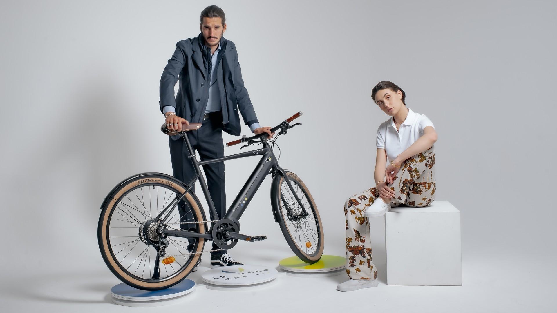 Vélo Mad x Tour de France 2021