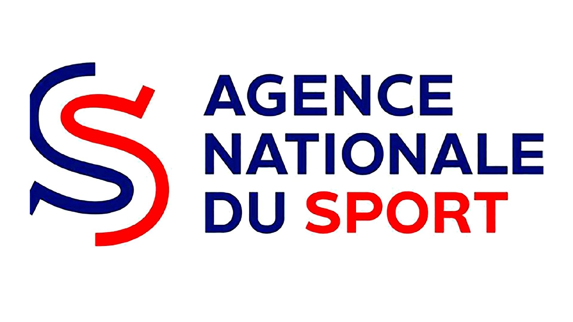 Agence Nationale du Sport (6) Logo