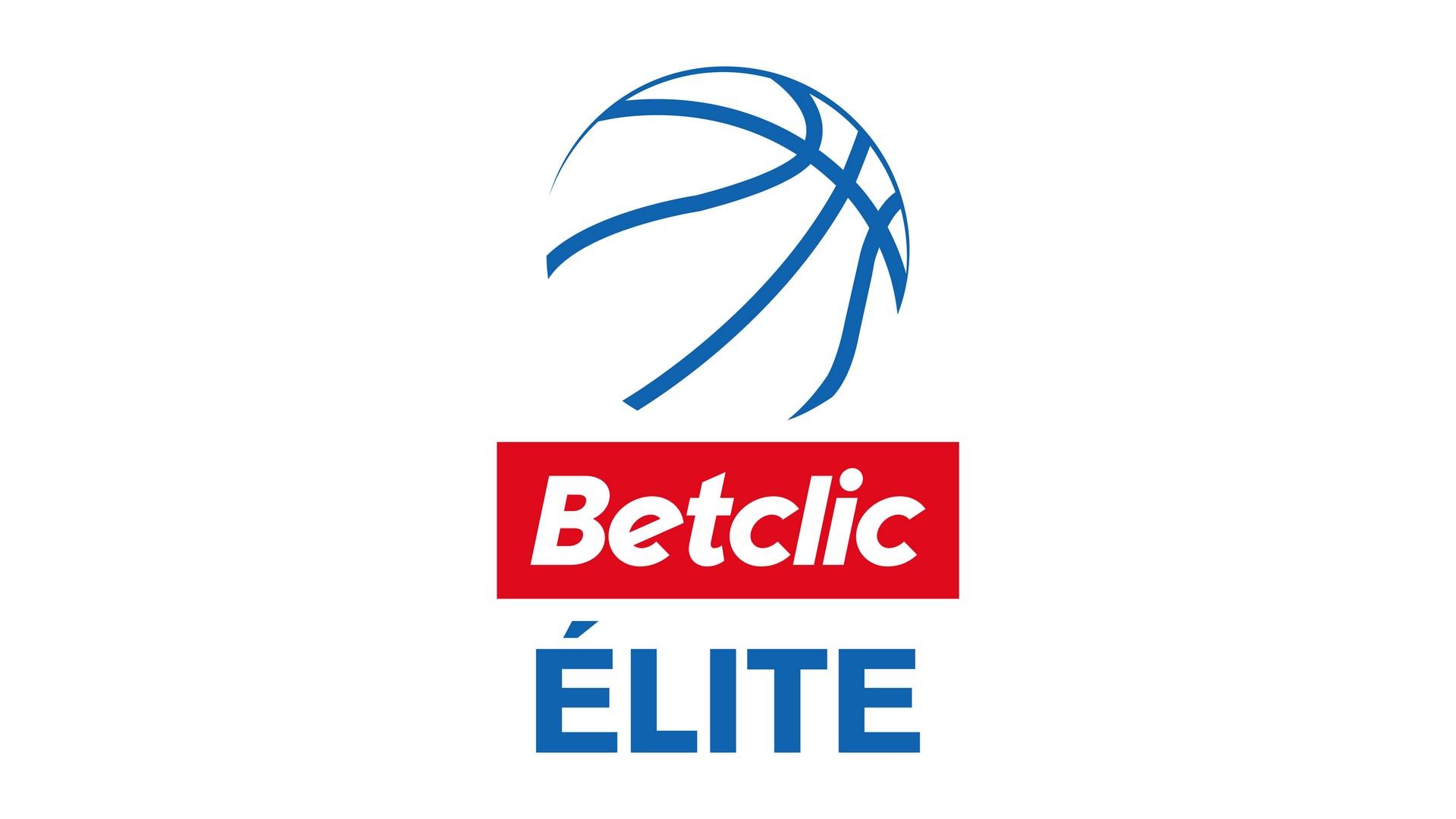 Betclic x LNB Elite (basket) 2021