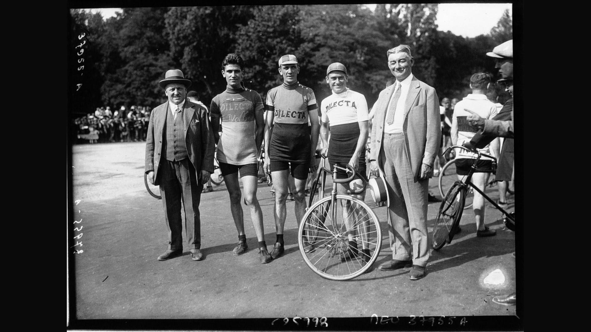 Dilecta x vélo (cyclisme) (2)