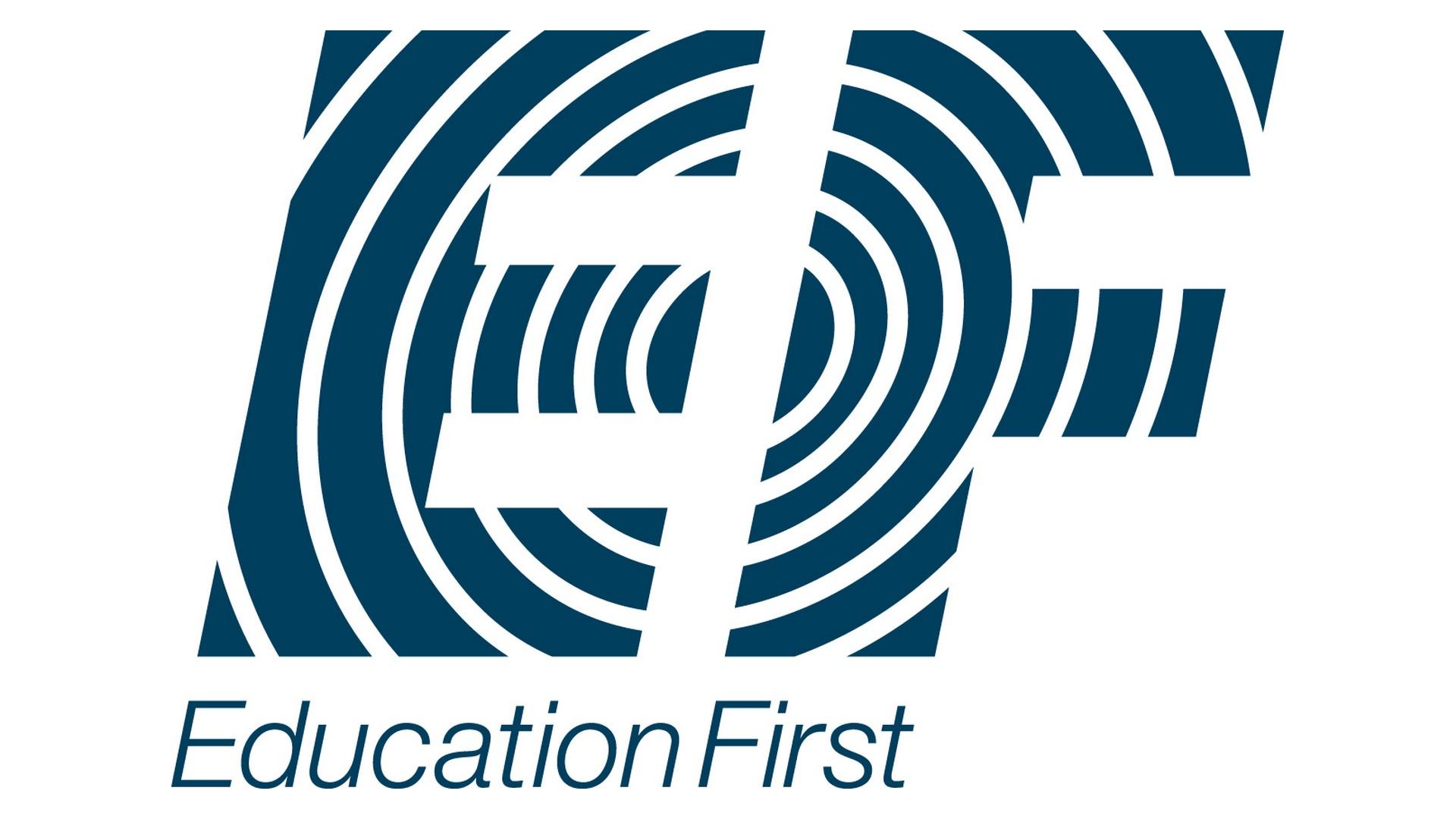 EF Education First (1) Logo