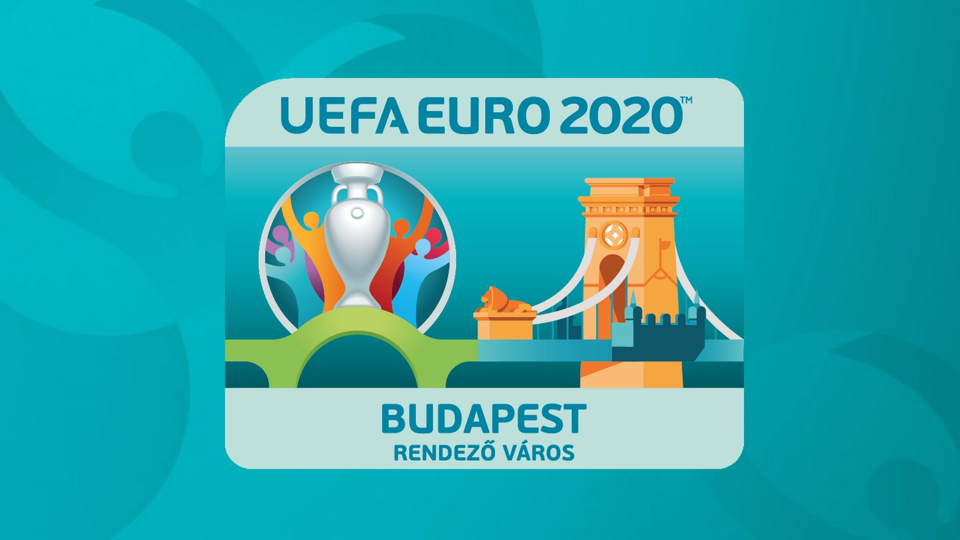 Euro 2020 – Budapest Hongrie
